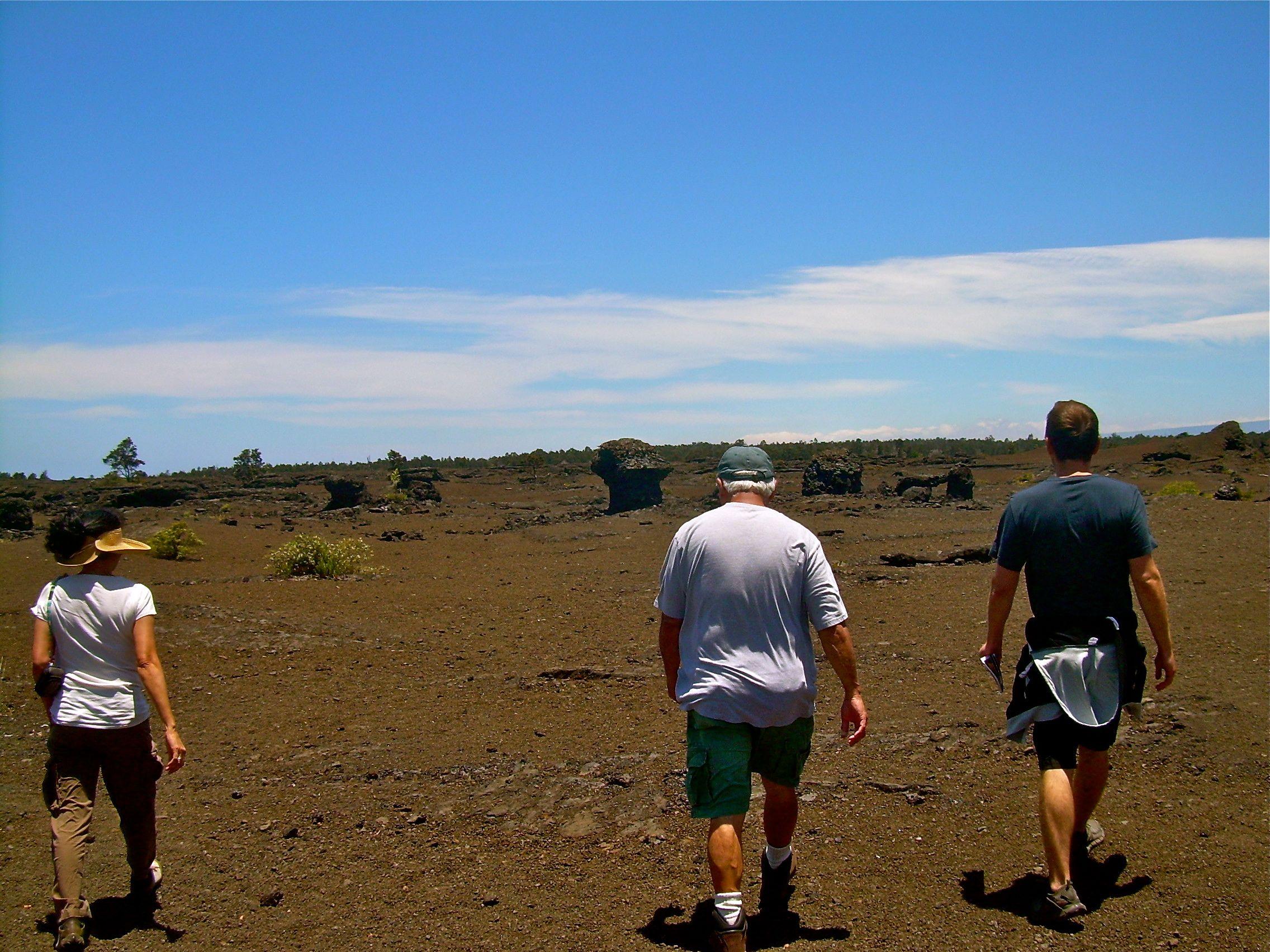 National Park – Rashaan Alexis Meneses